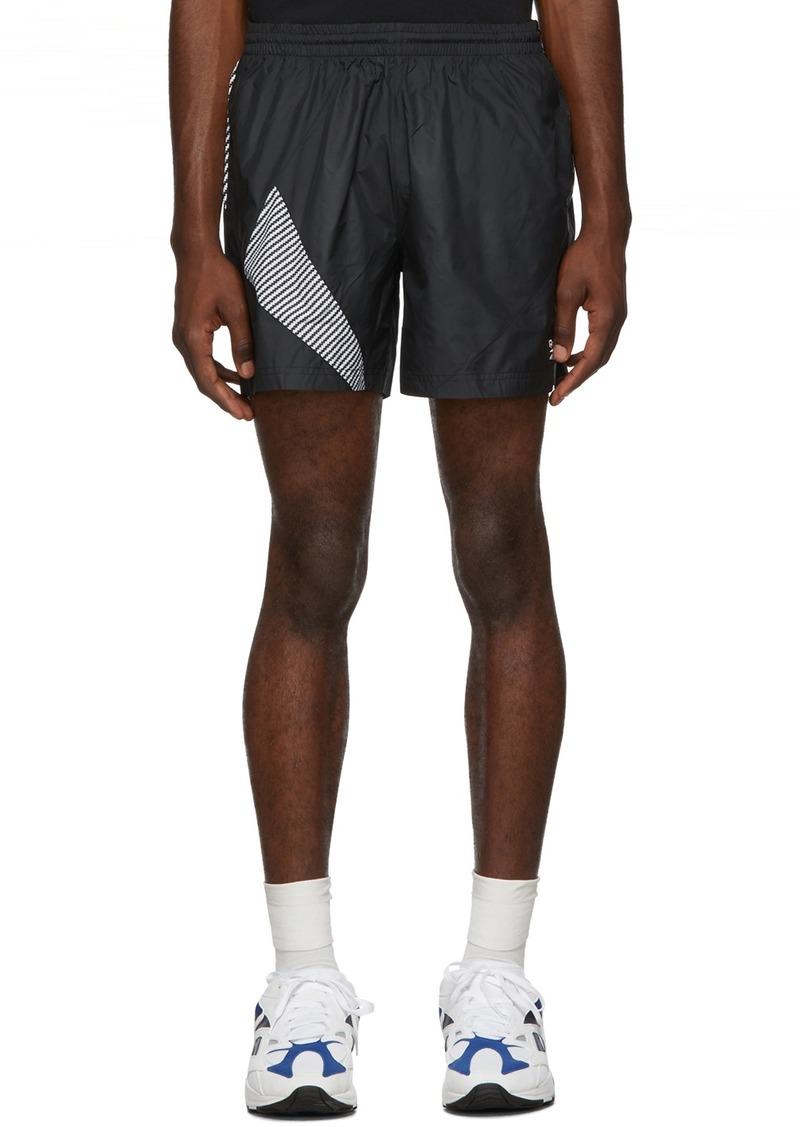 Reebok Black Vector Shorts