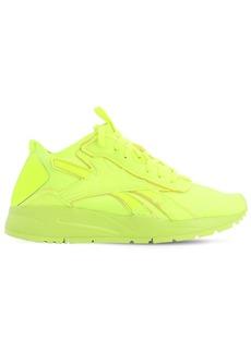 Reebok Bolton Sock Neon Sneakers