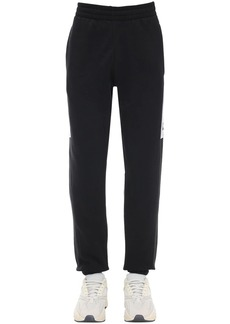 Reebok Cl F Vector Cotton Blend Sweatpants