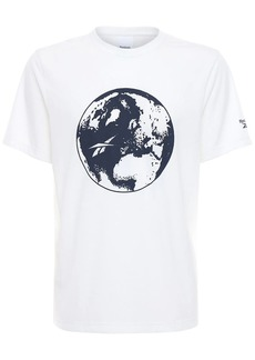 Reebok Cl (ree)cycle T-shirt