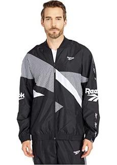 Reebok CL V Jacket