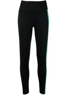 Reebok classic brand leggings