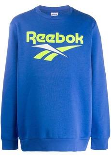 Reebok classic brand sweater
