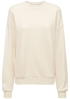 Reebok Classic French Terry Sweatshirt