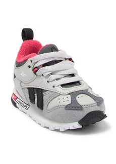 Reebok Classic Leather & Suede Sneaker (Baby & Toddler)