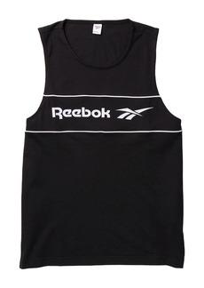 Reebok Classic Linear Logo Tank