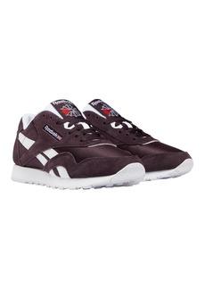 Reebok Classic Nylon Retro Sneaker