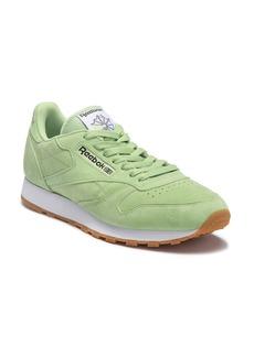 Reebok Classic Suede Pastel Sneaker