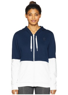 Reebok Classics French Terry Full Zip Hoodie