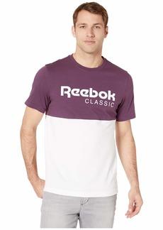 Reebok Classics Graphic Tee