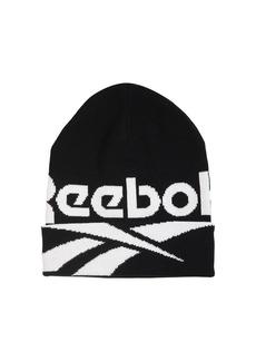 Reebok Classics Lost Found Acrylic Blend Beanie
