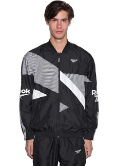 Reebok Classics Techno Vector Jacket