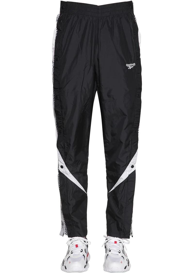 Reebok Classics Techno Vector Pants