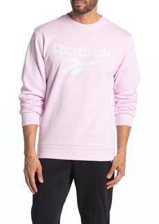 Reebok Classics Vector Crew Neck Sweatshirt