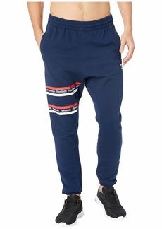 Reebok Classics Vector Graphic Pants