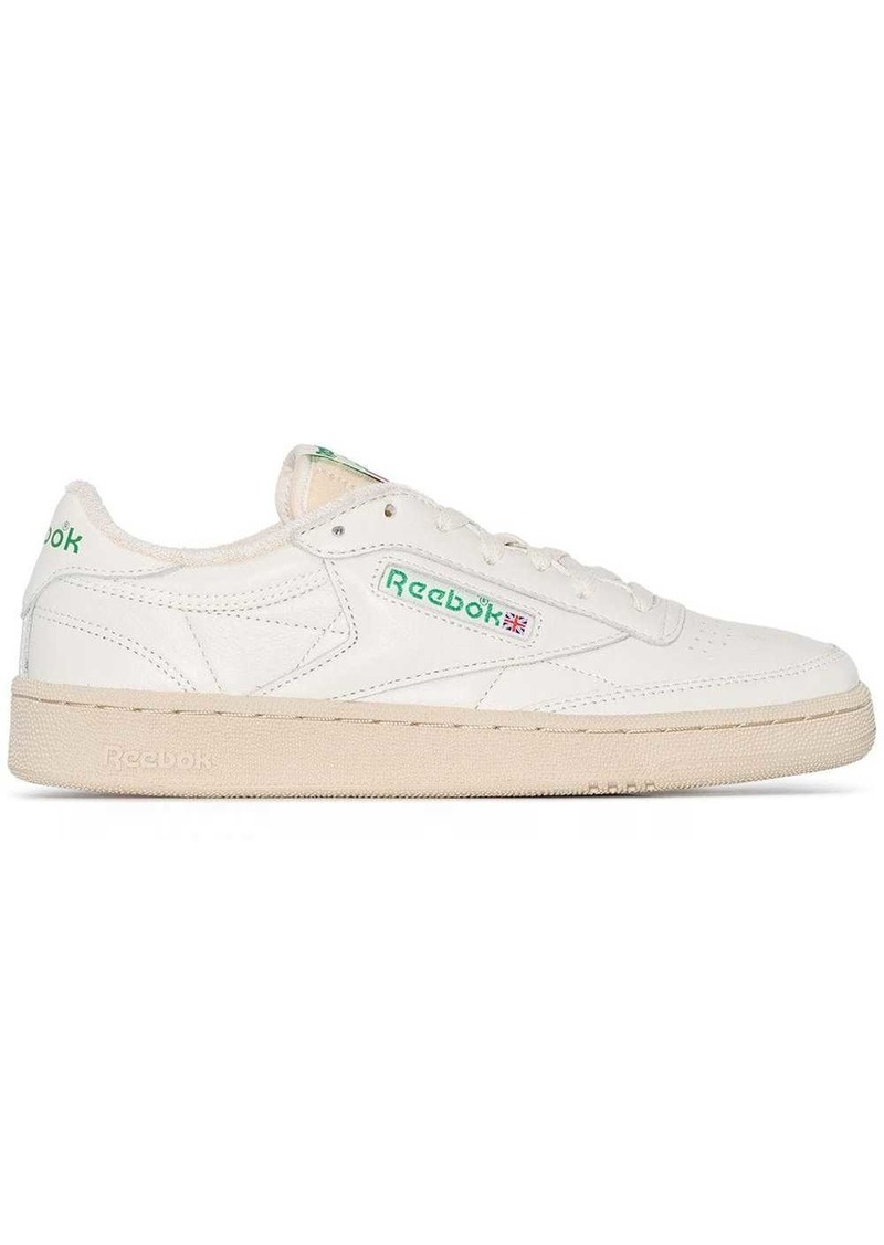 Reebok Club C 1985 TV sneakers