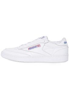 Reebok Club C 85 Leather Sneakers