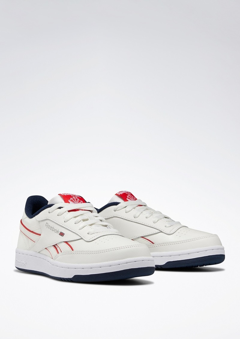 Reebok Club C Revenge Sneaker (Big Kid)