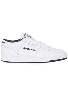 Reebok Club Workout Leather Sneakers