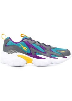 Reebok colour block chunky sneakers