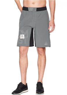 Reebok Combat Mma Shorts