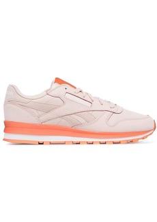 Reebok contrast sneakers