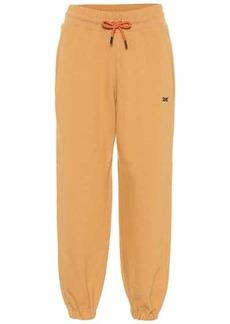 Reebok Cotton trackpants