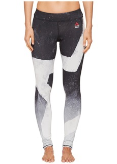 Reebok Crossfit Reversible Chase Tights
