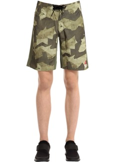 Reebok Crossfit Super Nasty Tactical Shorts