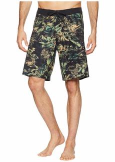 Reebok CrossFit® Tropical Tease Shorts
