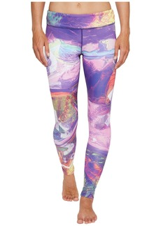 Reebok Dance Electric Paradise Tights