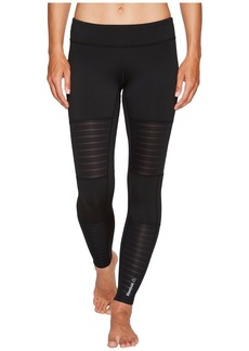 Reebok Dance Mesh Tight