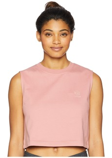 Reebok DC Crop Tank Top
