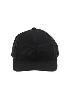 Reebok Embroidered Acrylic Blend Baseball Hat