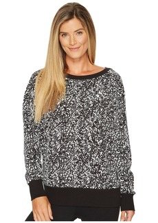 Reebok Favorite Crew Neck - Speckled