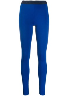 Reebok fitted performance leggings