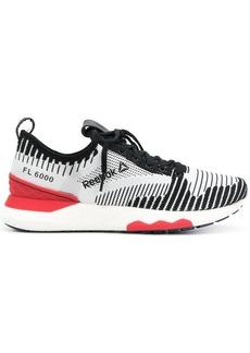 Reebok Flyknit sneakers