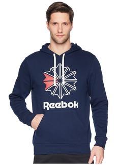 Reebok Foundation Starcrest Hoodie