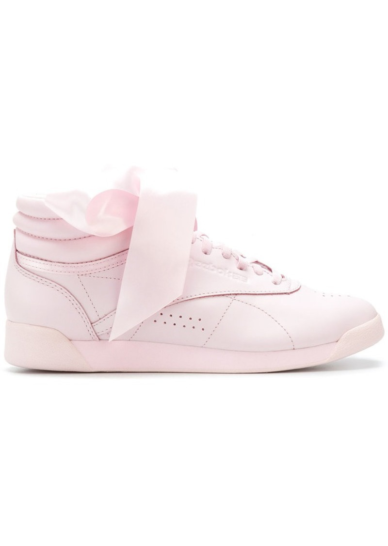 fe1a4127ed91a Freestyle Hi Satin Bow sneakers