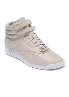 Reebok Freestyle High Muted Sneaker