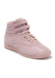 Reebok Freestyle High Sneaker
