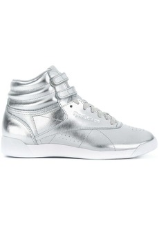 Reebok Freestyle sneakers