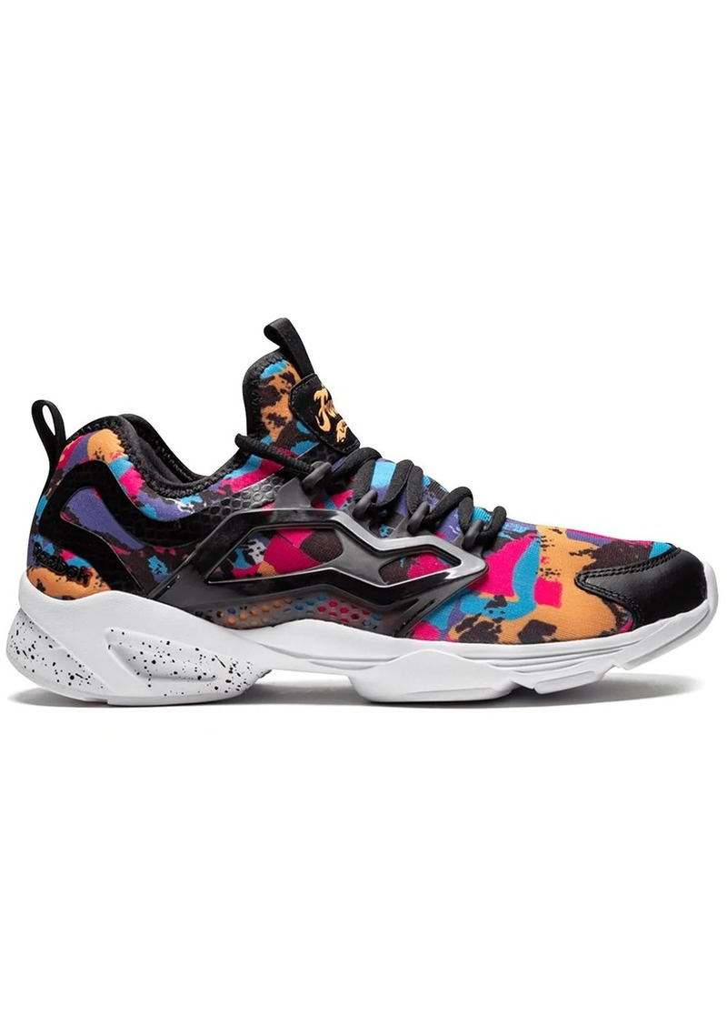 Reebok Fury Adapt AC low-top sneakers