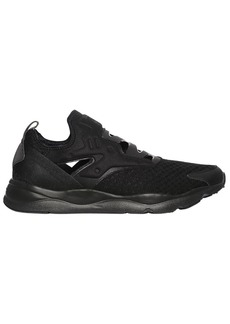 Reebok Furylite Slip-on Nylon Sneakers