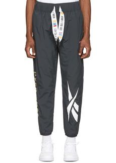Reebok Grey Collection 3 Franchise Lounge Pants