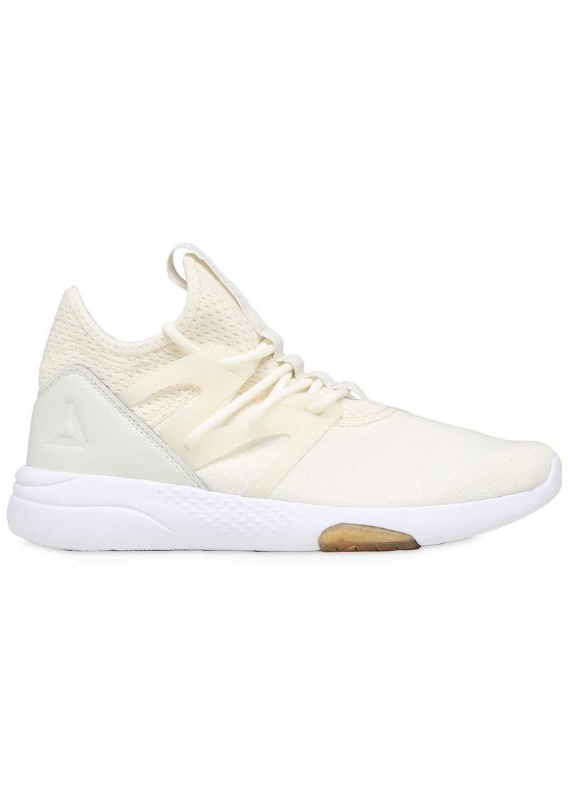 Reebok Hayasu Neoprene Mid Top Sneakers
