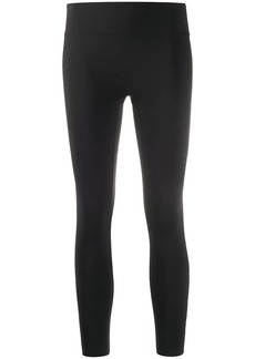 Reebok high-rise cropped leggings
