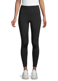 Reebok High Rise Leggings
