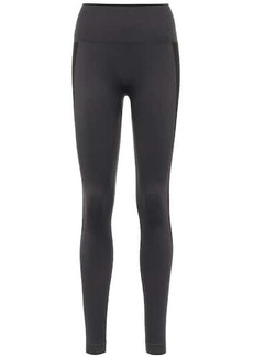 Reebok High-rise performance leggings