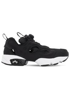 Reebok Instapump Fury Nylon Sneakers